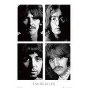 ポスター The Beatles White Album
