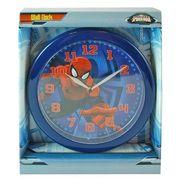 スパイダーマン 掛け時計