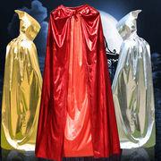ハロウィン♪♪コスプレ♪ 衣装 死神マント コスチューム大人用 子供用 死神 マント
