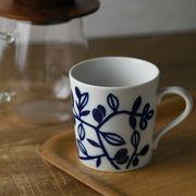 【特価品】12cm北欧風オリーブマグカップ[B品][美濃焼]