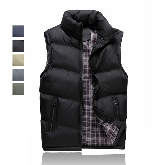 高品質メンズ ダウンベスト 迷彩柄 フード ベスト 秋冬 メンズファッション お兄系