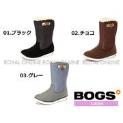 S) 【ボグス】 78008 ミッドブーツ マルチ [防寒・防水] 全3色 レディース
