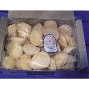 北海道オホーツク海産冷凍ホタテ1kg