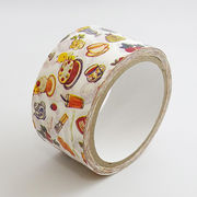 デザインクラフトテープ 紅茶の時間