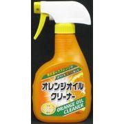 オレンジオイルクリーナー本体400ML 【 友和 】 【 住居洗剤・レンジ 】