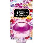 液体ブルーレットおくだけアロマ 心ときめくプリンセスアロマの香り 【 小林製薬 】 【 芳香剤・タンク 】