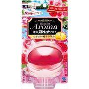 液体ブルーレットおくだけアロマ フローラルアロマの香り 【 小林製薬 】 【 芳香剤・タンク 】