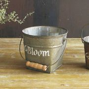 BLOOM BUCKET M