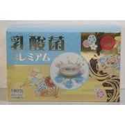 日本製☆乳酸菌 プレミアム 180包 (約3ヶ月分)