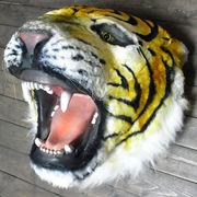 セールスプロモーションドール【TIGER HEAD】タイガーヘッドオブジェ