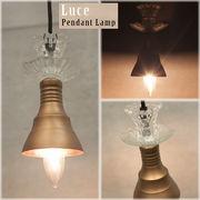 【Luce Pendant Lamp】★ルーチェ ペンダントランプ NL503♪