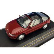 First43/ファースト43 トヨタ セラ 1990 レッド