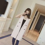 ★お買得★定番アイテム   スーツ ベスト  全3色 mi5-tbnn-041