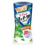 トイレのスッキーリ!スッキーリミントの香り 【 アース製薬 】 【 芳香剤・トイレ用 】