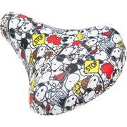 エール サドルカバー チャリCAP スヌーピー Many Faces of Snoopy
