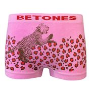 BETONES(ビトーンズ)キッズ ANIMAL6-D006K 色番3 PINK