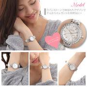 L'etoile レディース 腕時計 OSD78