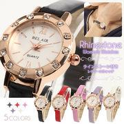 腕時計 レディース Bel Air Collection ベルエア YH4