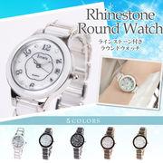 腕時計 レディース L'etoile レトワール RK08