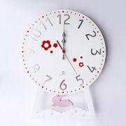 CHILD clock 【振り子時計】