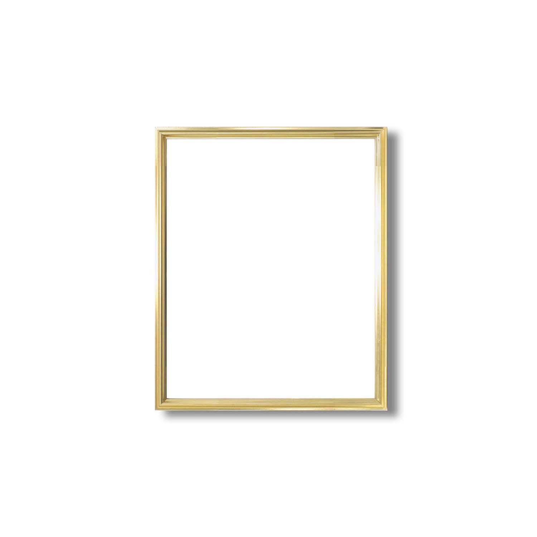 【額縁】5002アルミのデッサン額 太子サイズ(379×288mm)