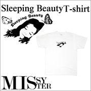 【受注生産】 MISSY MISTER スリーピングビューティー(眠れる森の美女) Tシャツ 5枚売り