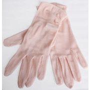 シルクメッシュ手袋