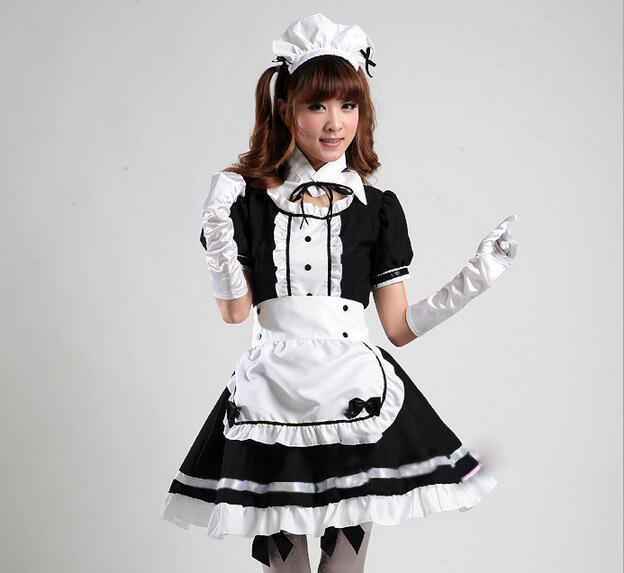 Halloween ハロウィン コスプレ ハロウィーン コスチューム レディース メイド S-XXXL 2色