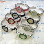 Rapport レディース ファッション 腕時計 バングル ウォッチ