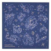 《文具》12星座 ブロックメモ/星図