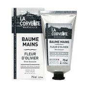 La Corve BAUME MAINS オーガニックハンドクリーム 75ml organic hand cream