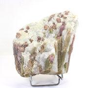 ピンクトルマリン結晶 原石 Brazil 置物 鉱物標本【FOREST 天然石 パワーストーン】
