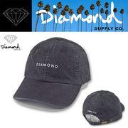 DIAMOND LEEWAY SPORTS CAP  15894