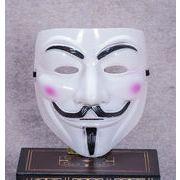 ★ハロウィンマスク★仮装グッズ マスク  ハロウィーングッズ コスプレ