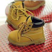 【子供靴】★可愛いデザインの子供靴&ショートブーズ★可愛いブーズ★3色★サイズ21-30