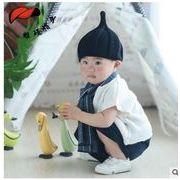 秋冬新作 赤ちゃん 幼児 ベビー帽子 キッズニット帽