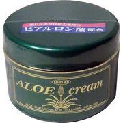 トプラン ハーブフレッシュクリーム(アロエクリーム) ヒアルロン酸 170g