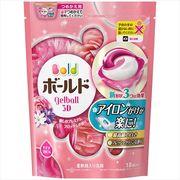 ボールドジェルボール3D癒しのプレミアムブロッサムの香りつめかえ用 【 P&G 】