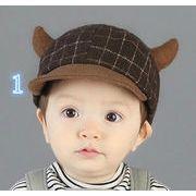 新品★キャップ★ハット★子供 帽子★ハンチング
