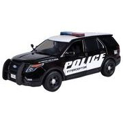 2015Ford Police