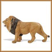 "Wildlife Wonders(ワイルドライフ・ワンダーズ)""WWライオン"""