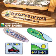 OFF SHORE AMERICAN MAT