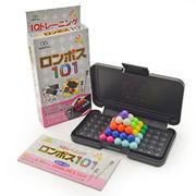 ロンポス101 ピラミッド パズル 知育玩具 パズルトイ lonpos IQ 祭り商材 安価玩具