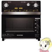FVX-D3A-B アイリスオーヤマ ノンフライ熱風オーブン ブラック