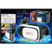 VRゲイザー(VRゴーグル&撮影レンズセット)