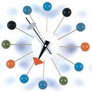 ジョージ・ネルソン ボールクロック 掛け時計 ML