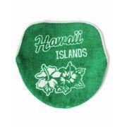 トイレフタカバー TOILET COVER WASH / HAWAII ISLANDS