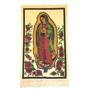 Guadalupe Wall Hanging 【マリア柄の壁掛け】小