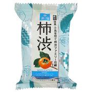 薬用ファミリー柿渋石鹸 1P