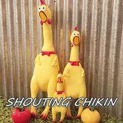 SHOUTING CHIKIN/叫ぶチキン シャウティングチキン